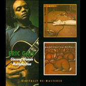 Eric Gale (Guitar): Ginseng Woman/Multiplication