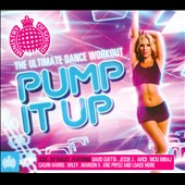 Various Artists: Pump It Up: The Ultimate Dance Workout [Box]