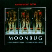 The The: Moonbug [Original Soundtrack] *