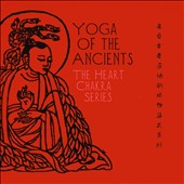 Mercedes Bahleda: Yoga of the Ancients