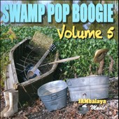 Various Artists: Swamp Pop Boogie, Vol. 5