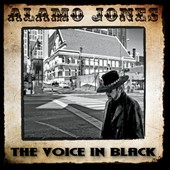 Alamo Jones: The Voice in Black