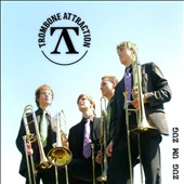 Zug um Zug / Trombone Attraction