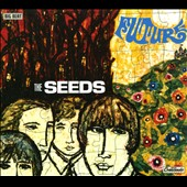 The Seeds: Future [Digipak]