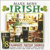 Various Artists: Make Mine Irish