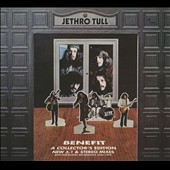 Jethro Tull: Benefit [Deluxe Edition] [2CD/1DVD] [Digipak]