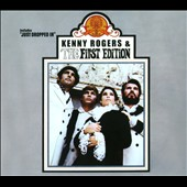 Kenny Rodgers/The First Edition: The First Edition [Digipak]