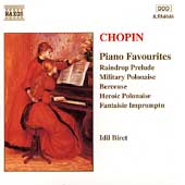 Chopin - Piano Favourites / Idil Biret