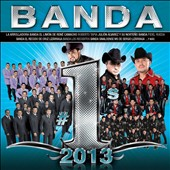 Various Artists: Banda #1's 2013