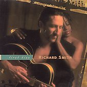Richard Smith/Richard Smith: First Kiss