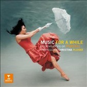 Music for a While: Improvisations on Purcell / Philippe Jaroussky, Raquel Andueza, Vincenzo Capezzuto