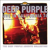 Deep Purple (Rock): Live in California 74