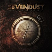 Sevendust: Time Travelers & Bonfires