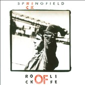 Rick Springfield: Rock of Life
