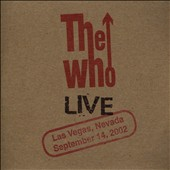 The Who: Live: Wantaugh, New York August 31, 2002 [Slipcase]