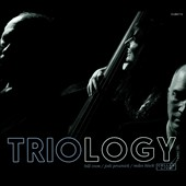 Triology: Triology [Slipcase]