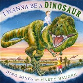 Marty Haugen: I Wanna Be a Dinosaur