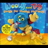 Woolly & Tig: Songs for Wobbly Moments