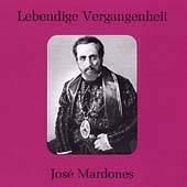 Lebendige Vergangenheit - Jos&#233; Mardones