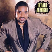 Gerald Albright: Just Between Us