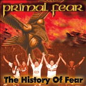 Primal Fear: The History of Fear