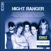 Night Ranger: ICON [Only @ Best Buy] *
