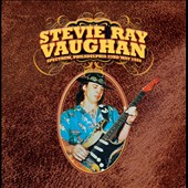 Stevie Ray Vaughan: Spectrum, Philadelphia, May 23, 1988