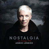 Annie Lennox: An Evening of Nostalgia with Annie Lennox [CD/DVD]