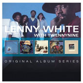 Various Artists: Lenny White