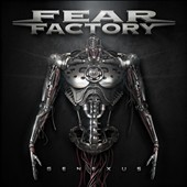 Fear Factory: Genexus [Deluxe Edition] [Slipcase]