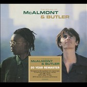 McAlmont & Butler: The Sound of McAlmont & Butler [20 Year Remaster]