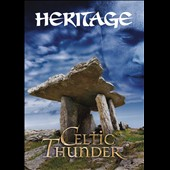 Celtic Thunder (Ireland): Heritage [DVD]
