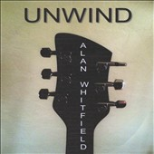 Alan Whitfield: Unwind