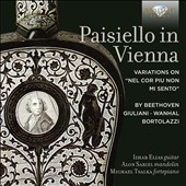 Paisiello in Vienna: Variations on