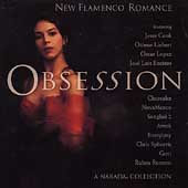 Various Artists: Obsession: New Flamenco Romance