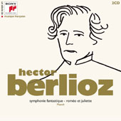 A Century Of French Music - Hector Berlioz (1803-1869): Romeo & Juliet, symphonic fantasy / Various Artists