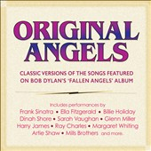 Various Artists: Original Angels: Classic Versions of Dylan's 'Fallen Angels'