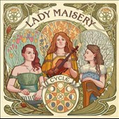 Lady Maisery: Cycle