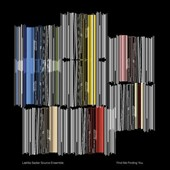 Laetitia Sadier/Laetitia Sadier Source Ensemble: Find Me Finding You [3/24] *