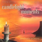 Various Artists: Candlelight Moments: Meditative Moments