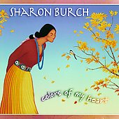 Sharon Burch: Colors of My Heart *