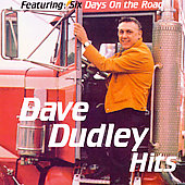 Dave Dudley: American Trucker