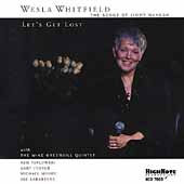 Wesla Whitfield: Let's Get Lost: The Songs of Jimmy McHugh