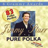 Jimmy Sturr: Pure Polka