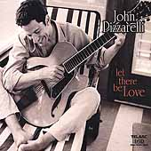 John Pizzarelli: Let There Be Love