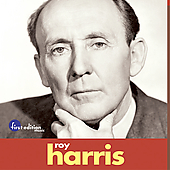 Roy Harris