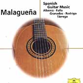 Eloquence - Malaguena - Spanish Guitar Musical