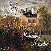 The Monet Collection - Romantic Melodies