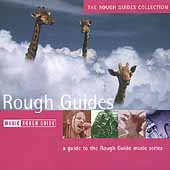 Various Artists: A Guide to the Rough Guides