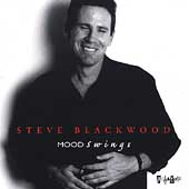 Steve Blackwood: Moodswings *